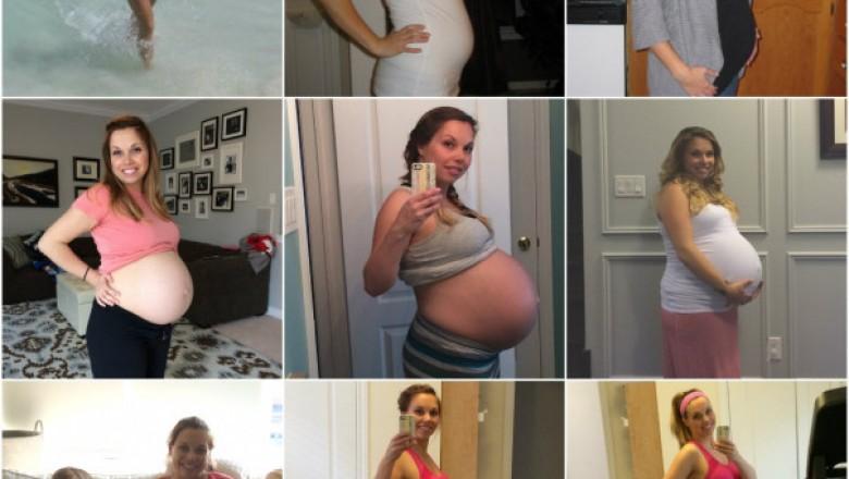 После данного срока необходимо задуматься о контрацепции, поскольку вероятность зачатия сохраняется.